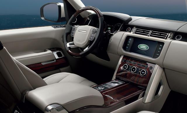Giá xe Range Rover tháng 7 có giá bao nhiêu?